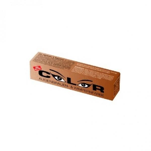 Vopsea Color Brown