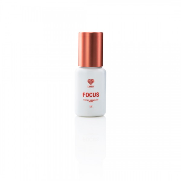 Adeziv Lovely Focus 6ml