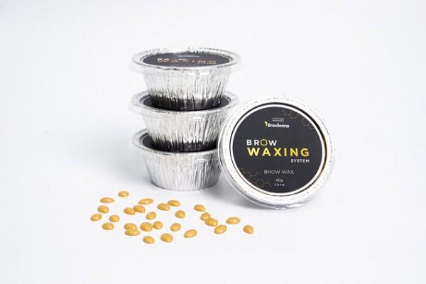 Brow Waxing